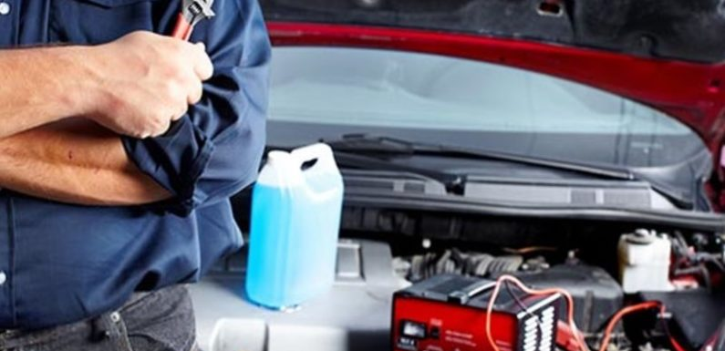 Genuine Car Shampooing Mistakes You Have to Forget Immediately