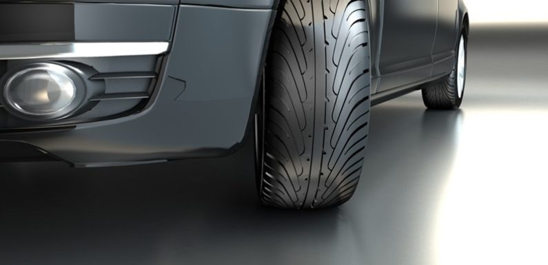 How To Save Money When Buying Car Tyres