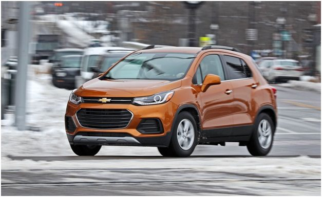 Salient Reasons to Purchase a Chevrolet Trax