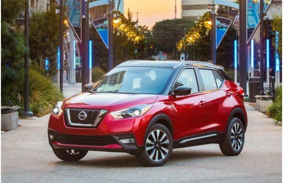 2019 Nissan Kicks: An Overview