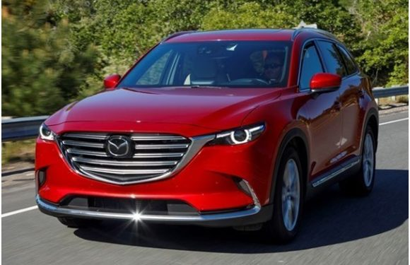 The Upcoming 2020 Mazda CX-9: Rumors and Facts