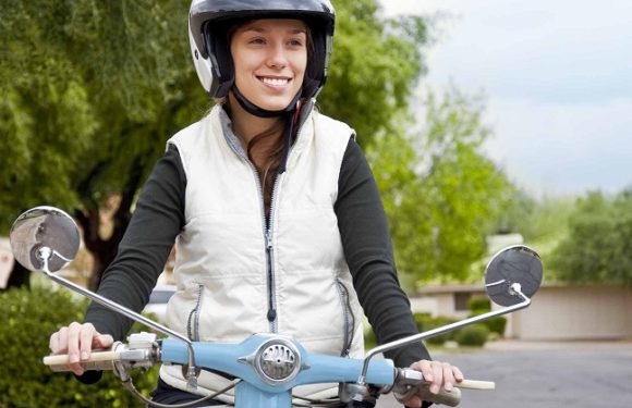 What to Know About Scooter Insurance