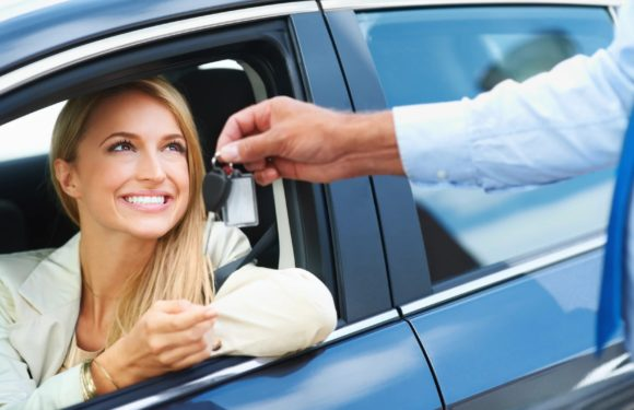 Car Rental Business Software to Book the Best Rental Car
