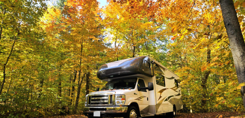 Essential Steps to Remember While Selling Your Motorhome
