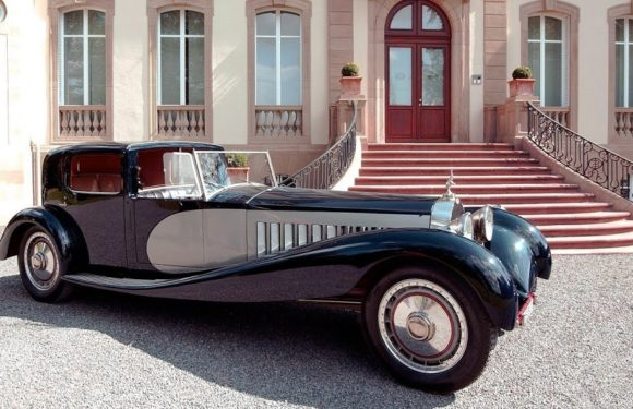 Top 7 Most Expensive Classic Cars as of 2019