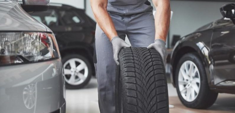 Car Tyre Shop in Singapore: How to Get the Best Deals in SG