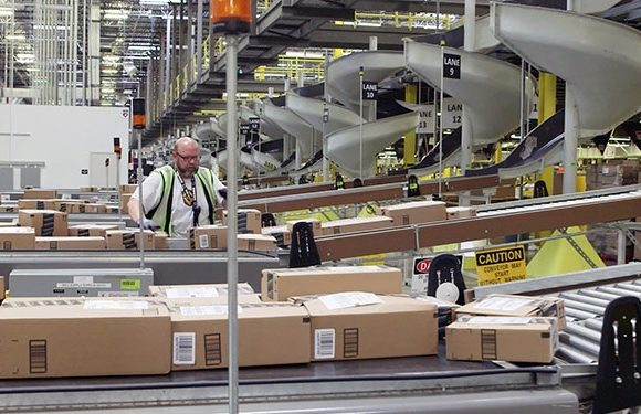 'Amazon-like experience' – for used auto parts