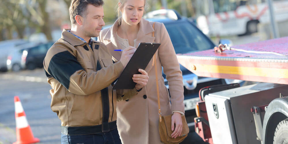 The Importance of Towing Service during an Emergency