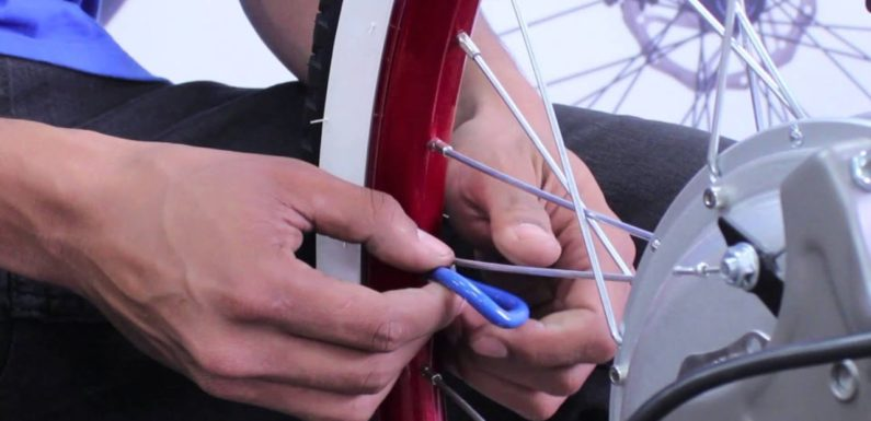 How to Measure Bicycle Spokes?