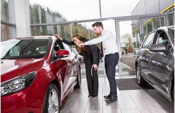 Advantages of Buying Used and New Car