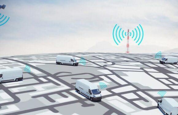 Managing GPS Fleet Tracking Data
