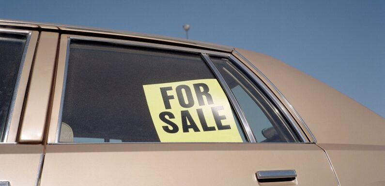 Learn How to Find Used Cars For Sale