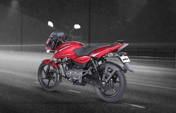 Bajaj Pulsar 150 – The original sporty bike soldiers on