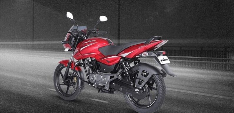 Bajaj Pulsar 150 – The original sporty bike soldiers on