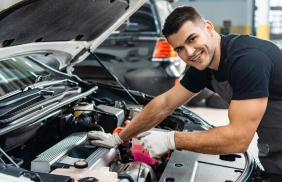 Enjoy the best features and rates of scheduled oil change at Walmart